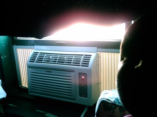 Légkondicionáló kiválasztása
